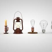 Neue Ökodesign-Richtlinie für Lichtquellen