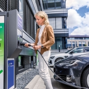 Neues Förderprogramm: 300 Millionen Euro für die Ladeinfrastruktur vor Ort