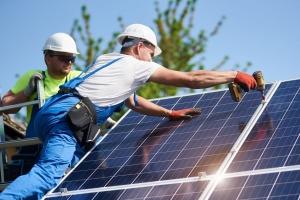 Neues Gebäudeenergiegesetz tritt zum 1. November 2020 in Kraft