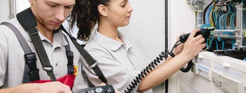 Neuordnung der handwerklichen Elektroberufe