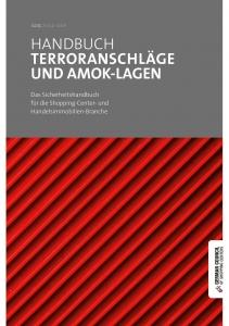Handbuch Terroranschläge und Amok-Lagen