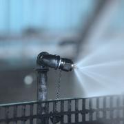 Planung und Einbau von Wassernebel-Löschanlagen