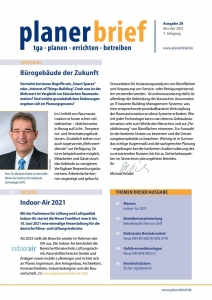 Planerbrief 28 - März-April 2021