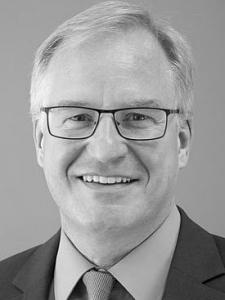 Porträtfoto Prof. Dr. Ludger Stienen, Hochschule Furtwangen, Safety & Security Engeneering
