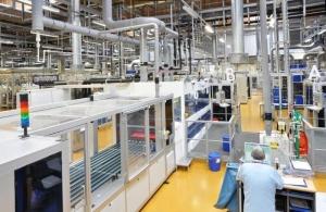 Produktion und Anlagentechnik