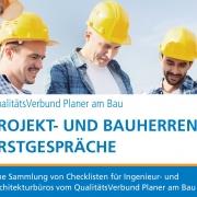 Checklisten: Projekt- und Bauherren-Erstgespräche