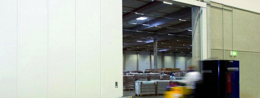 Neues Seminar zur Prüfung von kraftbetätigten Fenstern, Türen und Toren