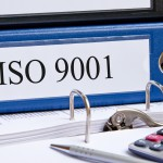Qualitätsmanagement-Norm DIN ISO 9001:2015-11