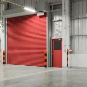 Neu: Kraftbetätigte Fenster, Türen und Tore