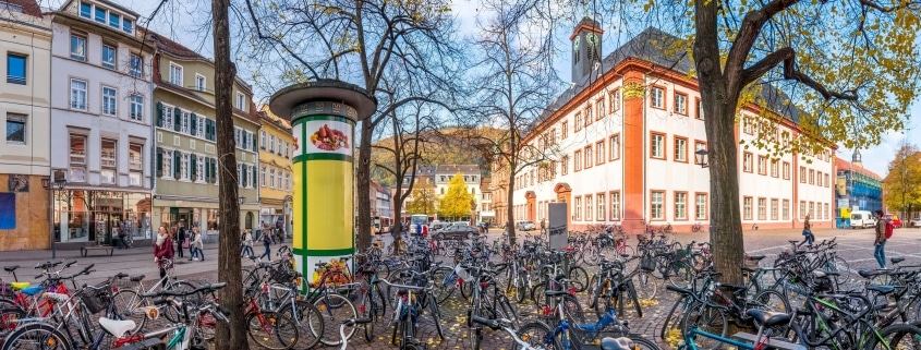 Tagung zur Sicherheit in Bildungseinrichtungen am 29.11.2018 in Heidelberg