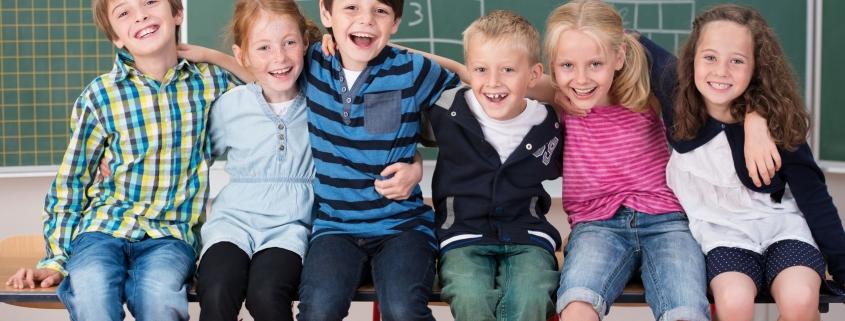 Sicherheit in der Schule: Die Norm DIN VDE V 0827 Teil 1 Notfall- und Gefahren-Reaktions-Systeme (NGRS)