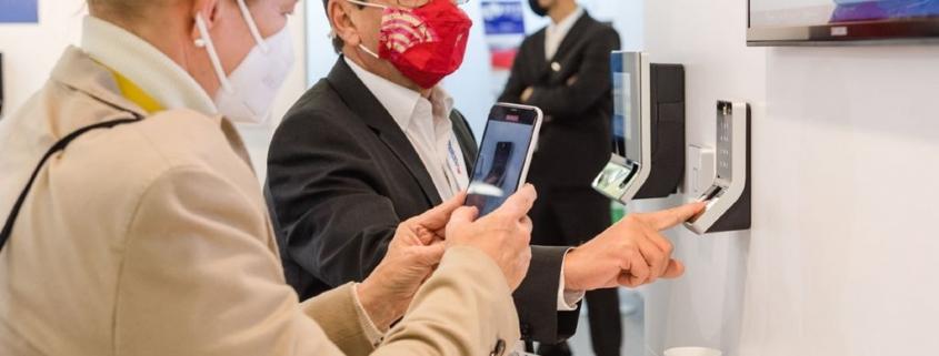 Sicherheitsexpo 2021