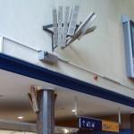 Sprachalarm im Bahnhof nach DIN VDE 0833-4