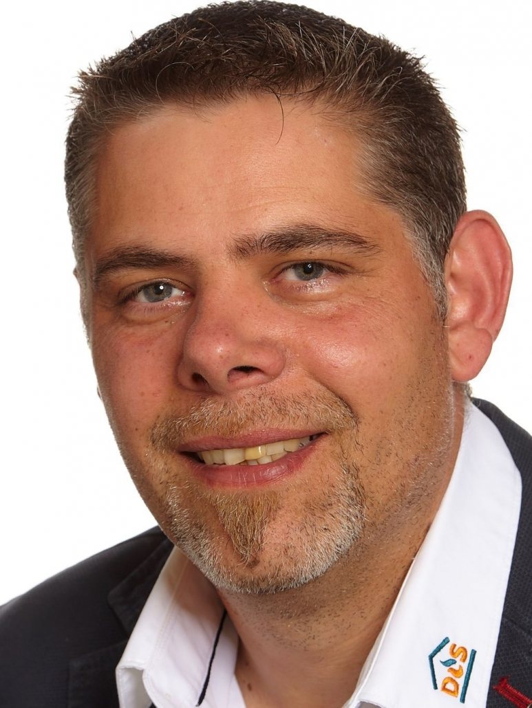Sven Kuhlmann - DS Brandschutz - Referent Seminar Brandschutzklappen