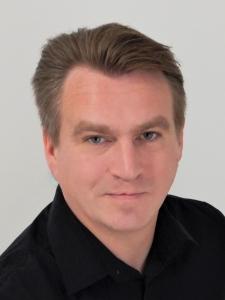 Portraitfoto Sven Traber