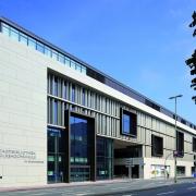 Tagung Sicherheit in Bildungseinrichtungen in Duisburg