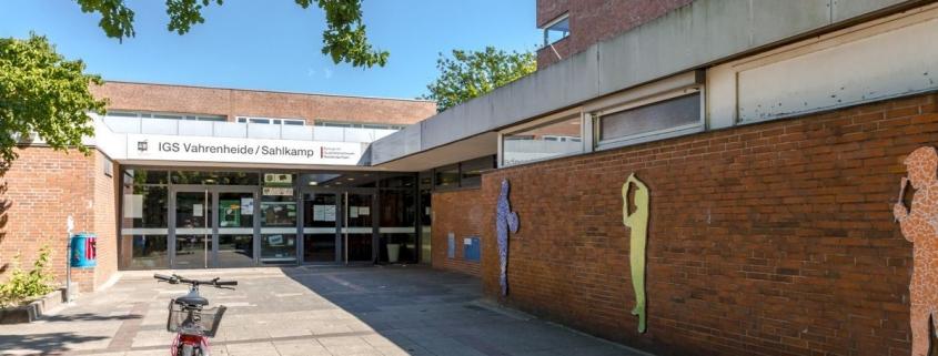 Tagung zur Sicherheit in Schulen in Hannover