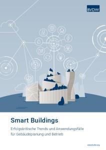 Smarte Gebäude von morgen